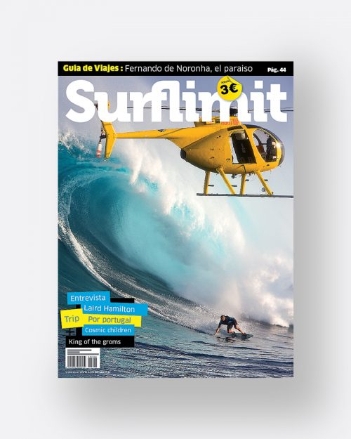 Revista numero especial viajes surf revista surf limit magazine revista surf en español