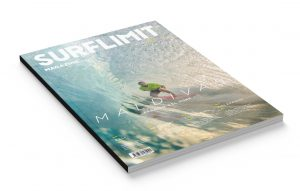Revista surflimit magazine surf en español