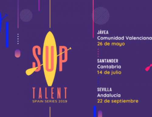 Primeros candidatos a SUP Talent 2019