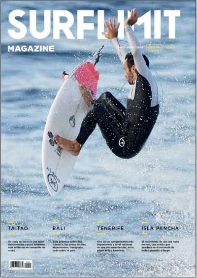 surf limit magazine 44