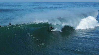 Best of Winter Hossegor France