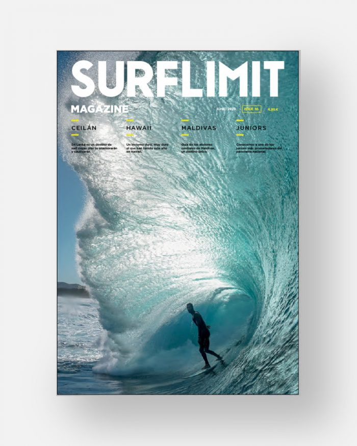Surf Limit Magazine