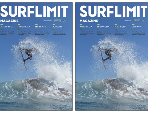 Surf Limit Magazine Nº 47
