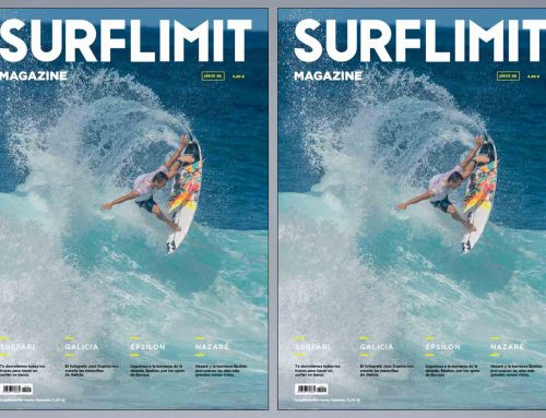 Surf Limit Magazine 48