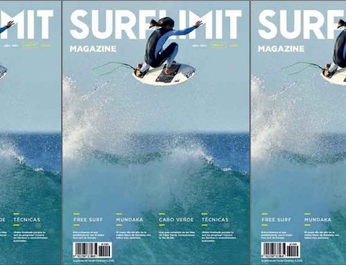 Surf Limit Magazine N 49
