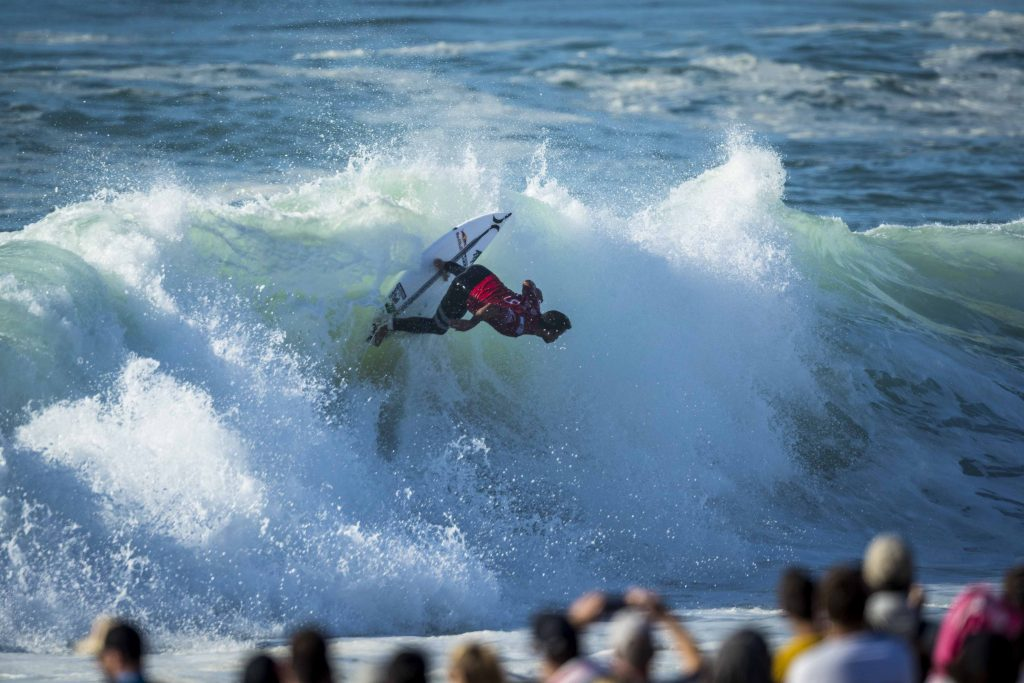 Quiksilver and Roxy Pro France